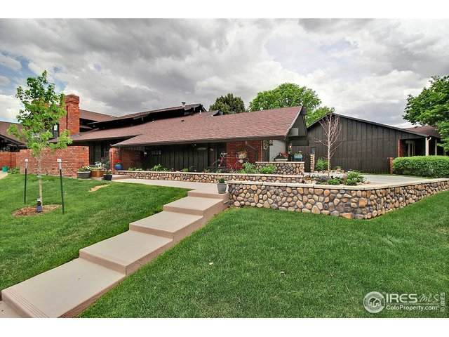 2106 28th Ave Ct, Greeley, CO 80634 (MLS #913227) :: Downtown Real Estate Partners