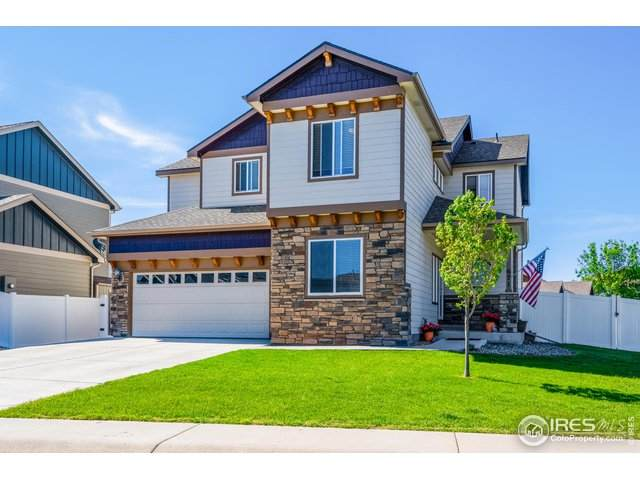 671 Shoshone Ct, Windsor, CO 80550 (MLS #913229) :: J2 Real Estate Group at Remax Alliance