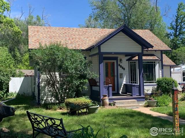 1320 6th Ave, Longmont, CO 80501 (MLS #913230) :: J2 Real Estate Group at Remax Alliance