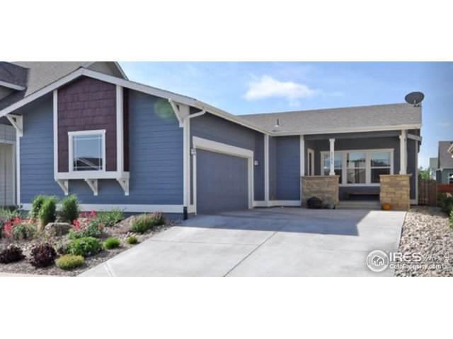 2145 Cocklebur Ln, Fort Collins, CO 80525 (MLS #913234) :: Colorado Home Finder Realty