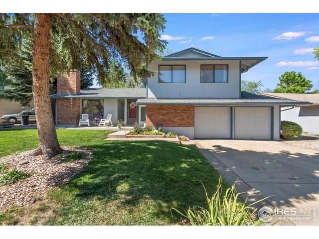 2367 Fleming Dr, Loveland, CO 80538 (MLS #913235) :: Downtown Real Estate Partners