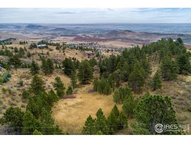 0 Red Cedar Dr, Bellvue, CO 80512 (MLS #913236) :: Find Colorado