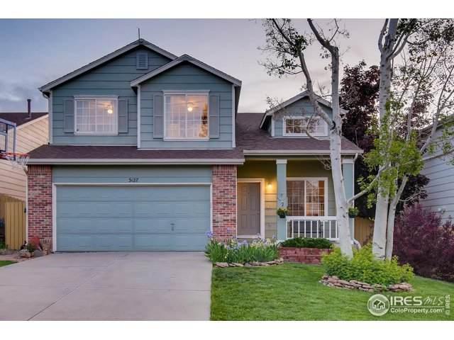 3127 W Yarrow Cir, Superior, CO 80027 (MLS #913241) :: Colorado Home Finder Realty