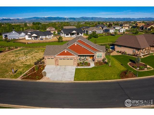 1131 Waterfall St, Timnath, CO 80547 (MLS #913243) :: Hub Real Estate