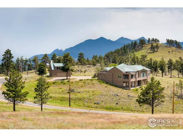 4661 Sunshine Canyon Dr, Boulder, CO 80302 (MLS #913244) :: 8z Real Estate