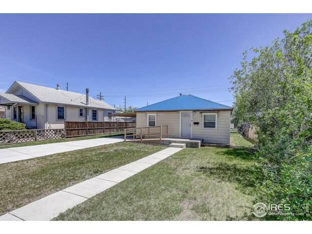 742 Mckinley Ave, Fort Lupton, CO 80621 (MLS #913246) :: Bliss Realty Group