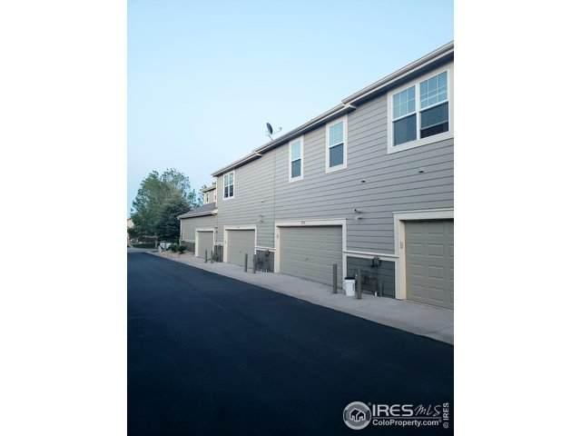 2714 Rock Creek Dr, Fort Collins, CO 80528 (MLS #913257) :: Colorado Home Finder Realty