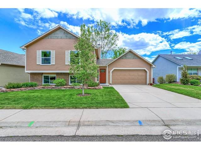 233 Redwood Cir, Broomfield, CO 80020 (MLS #913264) :: Colorado Home Finder Realty