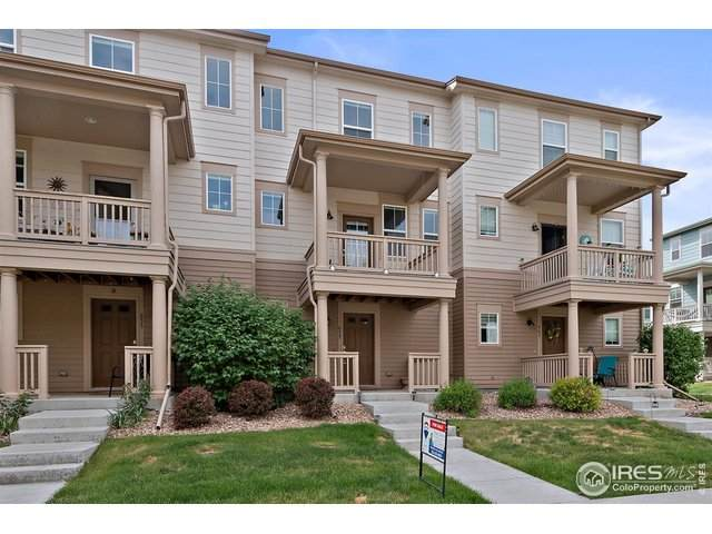 659 Rawlins Way, Lafayette, CO 80026 (MLS #913268) :: Downtown Real Estate Partners