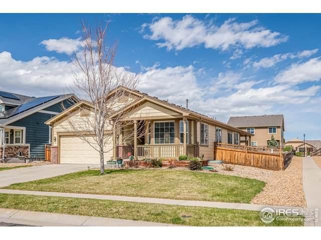 5263 Sagebrush St, Brighton, CO 80601 (MLS #913269) :: Colorado Home Finder Realty