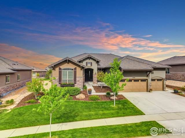 15828 Esprit Run, Broomfield, CO 80023 (MLS #913271) :: RE/MAX Alliance