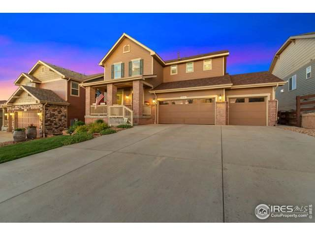 2161 Longfin Dr, Windsor, CO 80550 (MLS #913272) :: J2 Real Estate Group at Remax Alliance