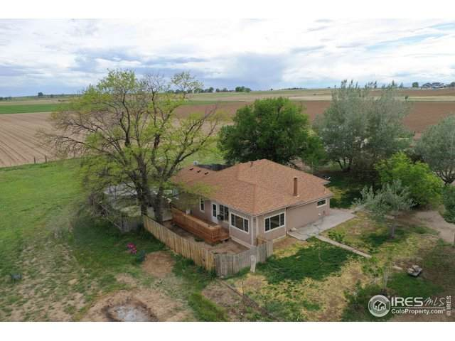 4713 County Road 47, Hudson, CO 80642 (MLS #913274) :: 8z Real Estate