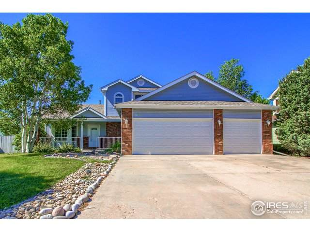 5604 W 16th St Ln, Greeley, CO 80634 (MLS #913277) :: J2 Real Estate Group at Remax Alliance