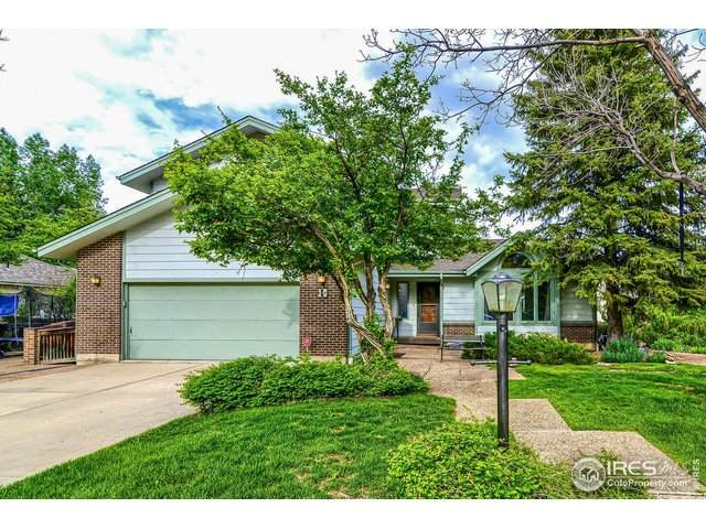 10 Pawnee Dr, Boulder, CO 80303 (MLS #913285) :: Colorado Home Finder Realty