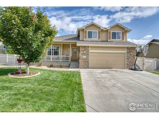 5317 Remington Ave, Firestone, CO 80504 (MLS #913286) :: J2 Real Estate Group at Remax Alliance