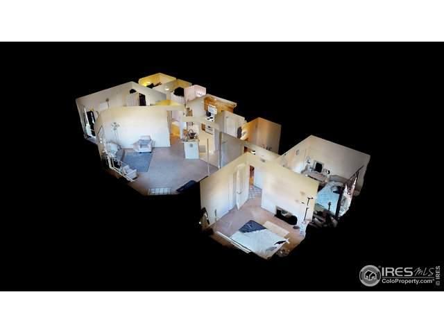 2990 W C St #102, Greeley, CO 80631 (MLS #913288) :: 8z Real Estate
