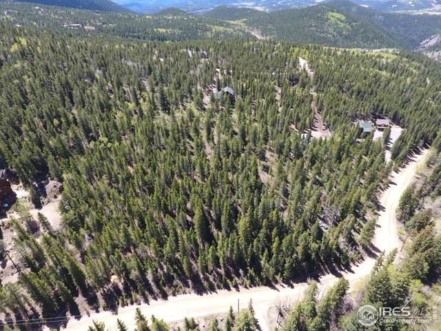 1476 Hughesville Rd, Black Hawk, CO 80422 (#913289) :: Peak Properties Group