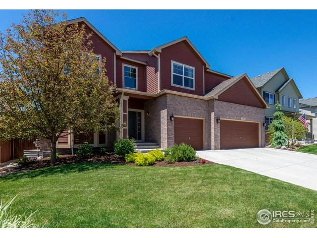 5807 Calgary St, Timnath, CO 80547 (MLS #913290) :: Colorado Home Finder Realty