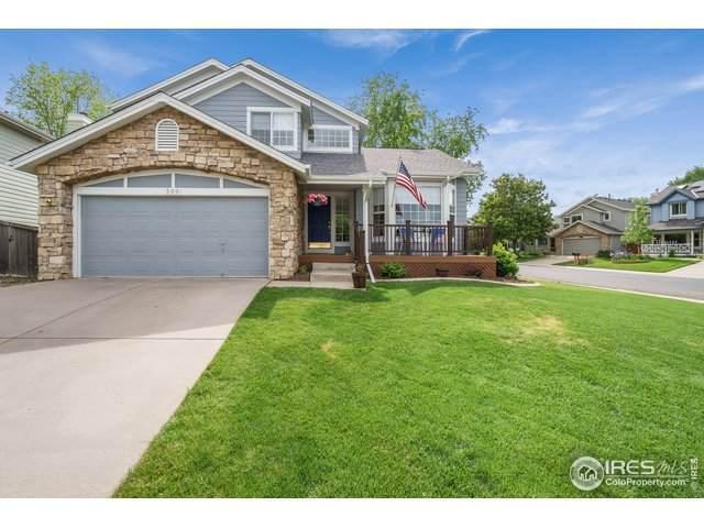 500 Muirfield Cir, Louisville, CO 80027 (MLS #913291) :: J2 Real Estate Group at Remax Alliance
