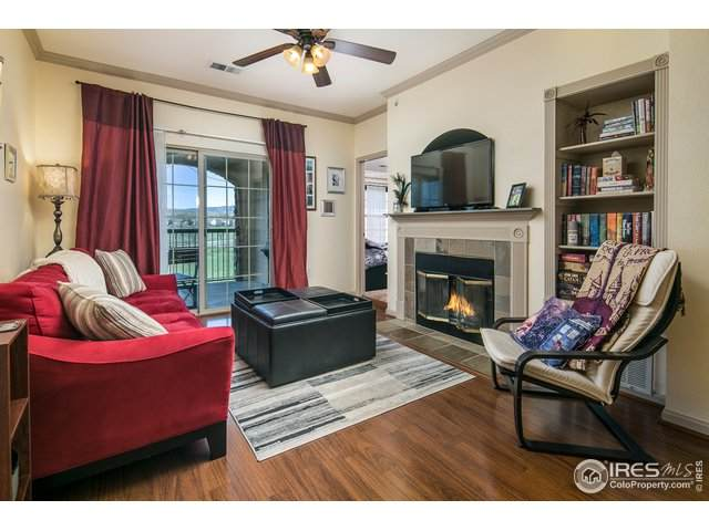 5620 Fossil Creek Pkwy #304, Fort Collins, CO 80525 (MLS #913292) :: Colorado Home Finder Realty