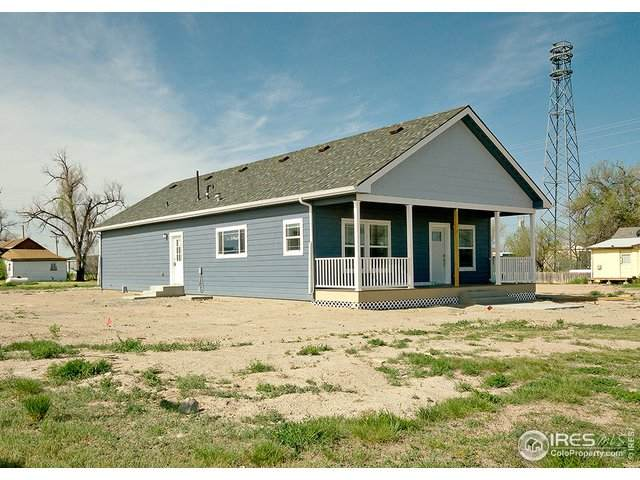524 Cheyenne Ave, Grover, CO 80729 (MLS #913294) :: RE/MAX Alliance