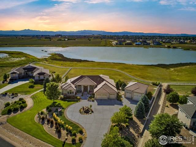 1223 Baldridge Dr, Severance, CO 80615 (MLS #913298) :: Hub Real Estate