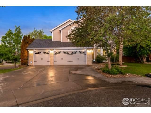 464 Crestone Ct, Loveland, CO 80537 (MLS #913300) :: 8z Real Estate