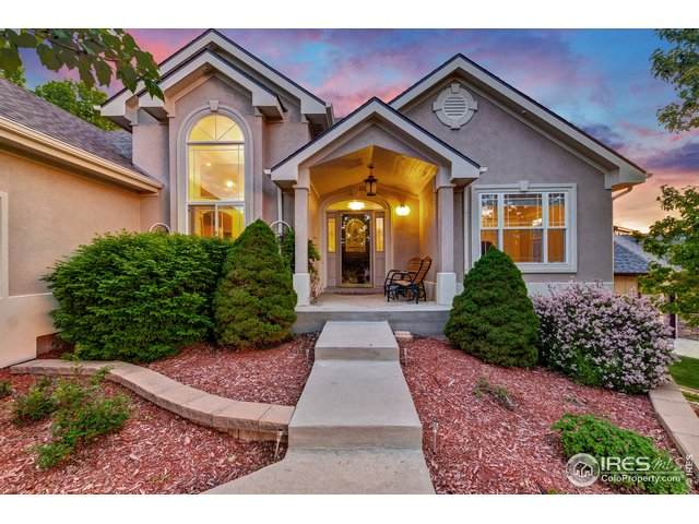5401 W 6th St, Greeley, CO 80634 (MLS #913303) :: 8z Real Estate