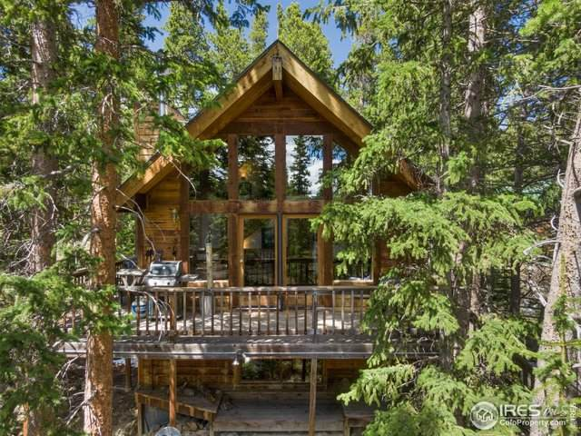 119 Brook Dr, Idaho Springs, CO 80452 (#913307) :: James Crocker Team