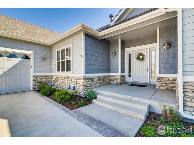 1689 Colorado River Dr, Windsor, CO 80550 (MLS #913309) :: J2 Real Estate Group at Remax Alliance