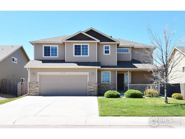 8406 17th St, Greeley, CO 80634 (MLS #913310) :: J2 Real Estate Group at Remax Alliance