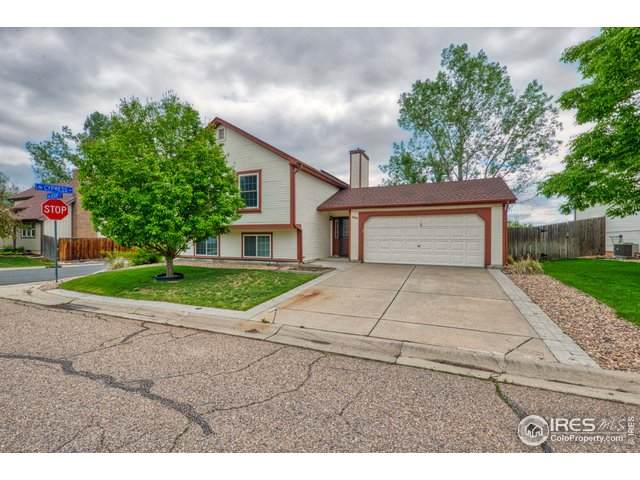 456 Hickory St, Broomfield, CO 80020 (MLS #913312) :: Colorado Home Finder Realty