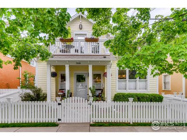 2016 19th St #20, Boulder, CO 80302 (MLS #913318) :: Colorado Home Finder Realty