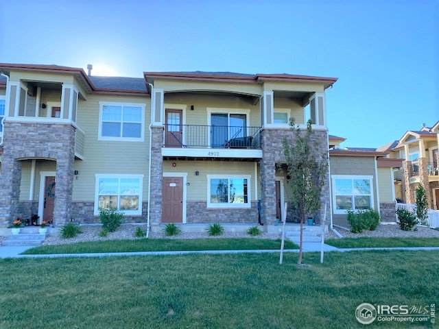 4902 Brookfield Dr G, Fort Collins, CO 80528 (MLS #913321) :: Colorado Home Finder Realty