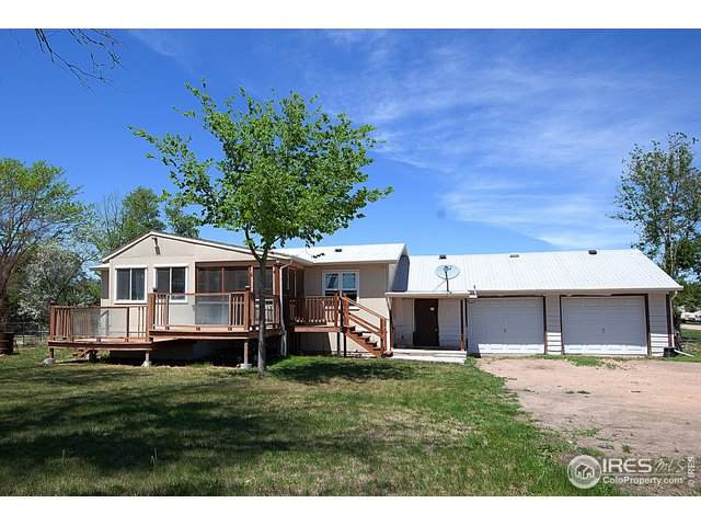 201 W Railroad Ave, Iliff, CO 80736 (MLS #913322) :: J2 Real Estate Group at Remax Alliance