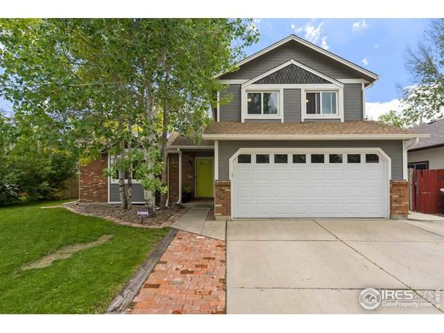 2150 Chelsea Dr, Loveland, CO 80538 (MLS #913324) :: Find Colorado