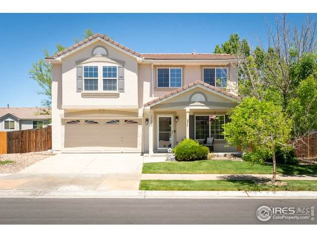 15623 E 98th Pl, Commerce City, CO 80022 (MLS #913327) :: 8z Real Estate