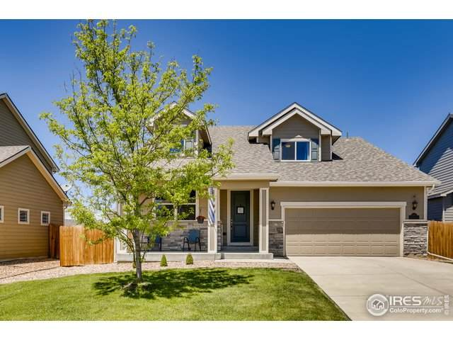 655 Dukes Way, Dacono, CO 80514 (MLS #913329) :: Kittle Real Estate