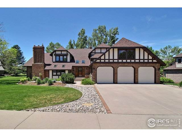 2113 45th Ave, Greeley, CO 80634 (MLS #913330) :: J2 Real Estate Group at Remax Alliance