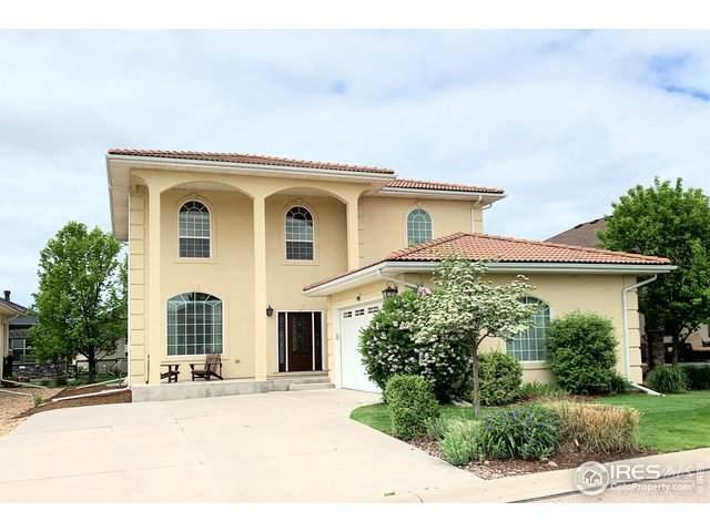 1532 Sandy Ln, Windsor, CO 80550 (MLS #913342) :: J2 Real Estate Group at Remax Alliance