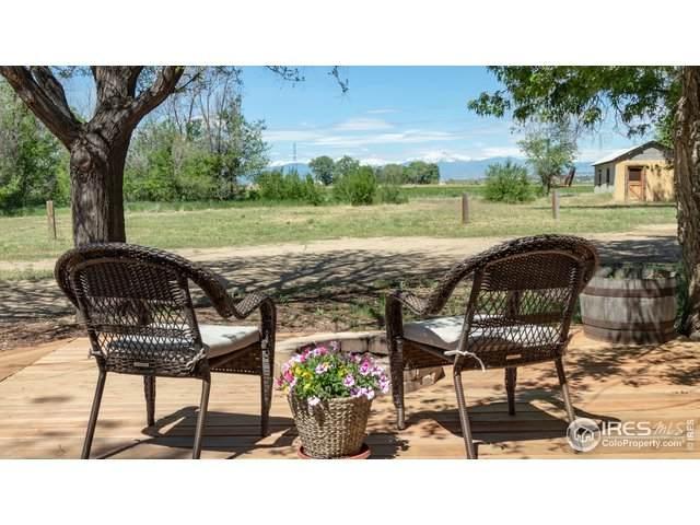 13211 County Road 21, Platteville, CO 80651 (MLS #913343) :: 8z Real Estate
