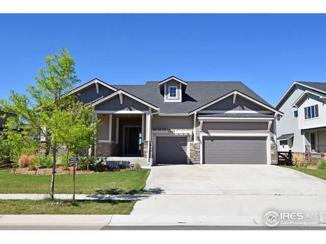 2947 Zephyr Rd, Fort Collins, CO 80528 (MLS #913344) :: Colorado Home Finder Realty