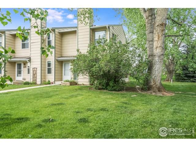 328 Butch Cassidy Dr, Fort Collins, CO 80524 (MLS #913345) :: 8z Real Estate
