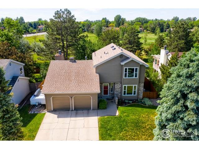 1013 Parkview Dr, Fort Collins, CO 80525 (#913349) :: The Brokerage Group