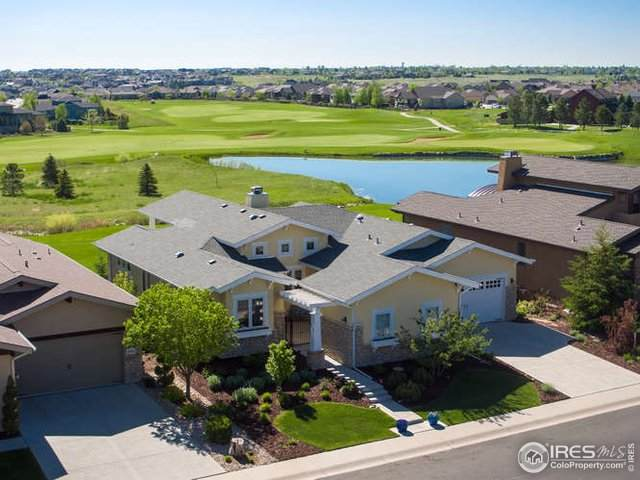 6450 Murano Dr, Windsor, CO 80550 (MLS #913351) :: Colorado Home Finder Realty