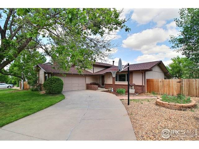 1950 44th Ave, Greeley, CO 80634 (MLS #913360) :: J2 Real Estate Group at Remax Alliance