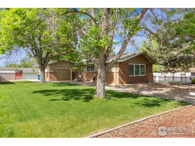 2117 23rd St, Greeley, CO 80631 (MLS #913361) :: J2 Real Estate Group at Remax Alliance