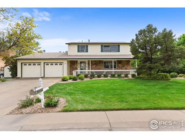 11328 W 70th Ave, Arvada, CO 80004 (MLS #913363) :: Colorado Home Finder Realty
