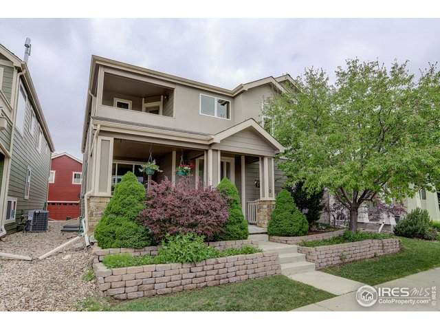 1880 Tansy Pl, Boulder, CO 80304 (MLS #913369) :: Jenn Porter Group